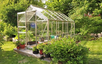 Chesham greenhouse costs